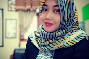Asih Wiarsih, M.Pd