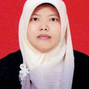 Biografi Endah Meilani Sari, M.Pd