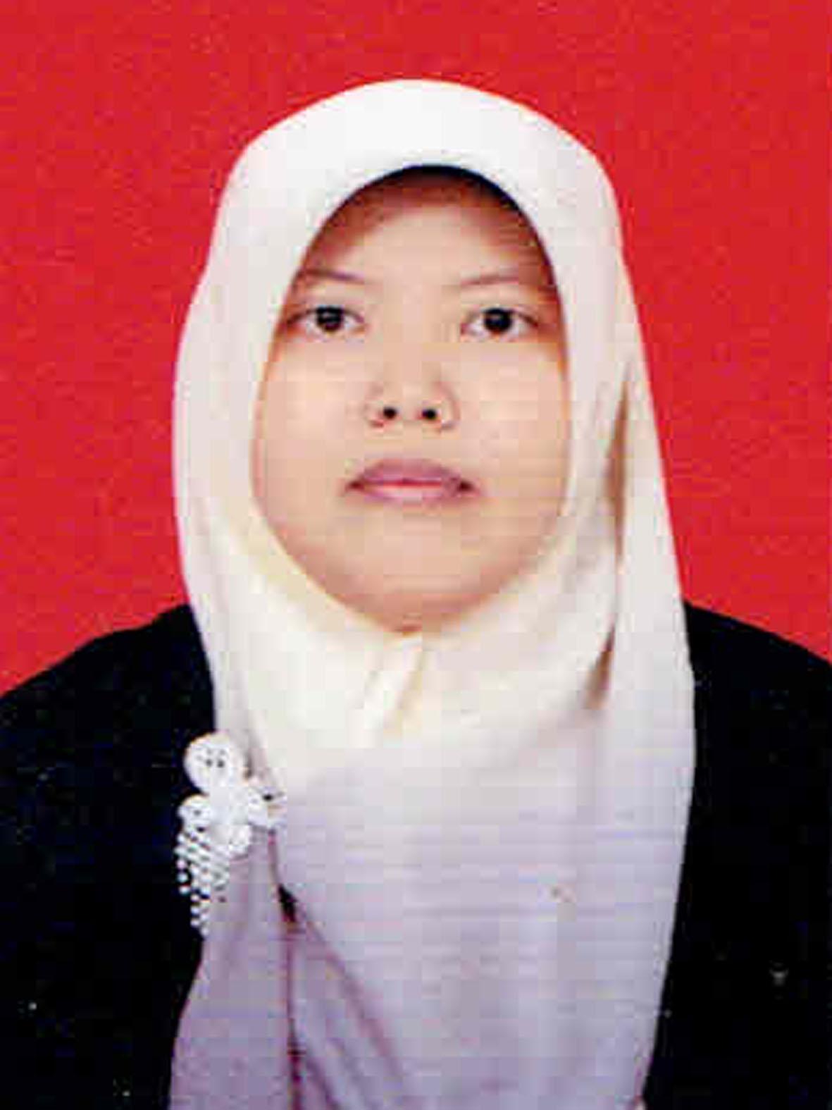 Endah Meilani Sari, M.Pd