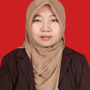 Biografi Ririk Ria Karmilasari, M.Pd