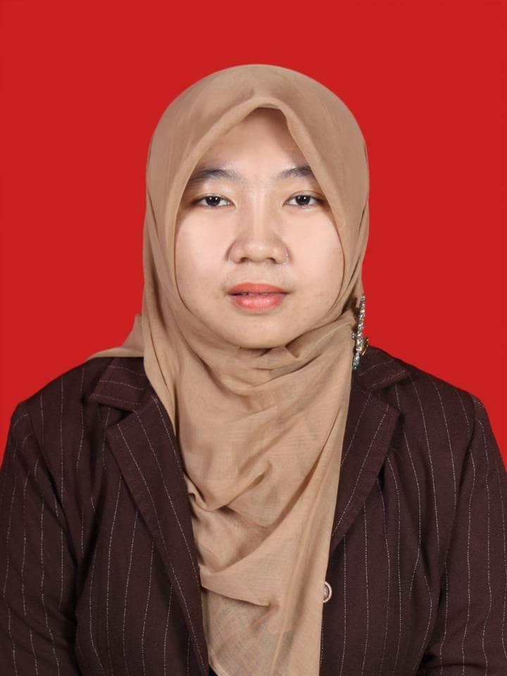 biografi Ririk Ria Karmilasari