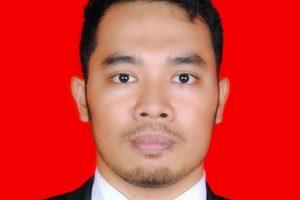 Roy Raja S.M, M.Pd