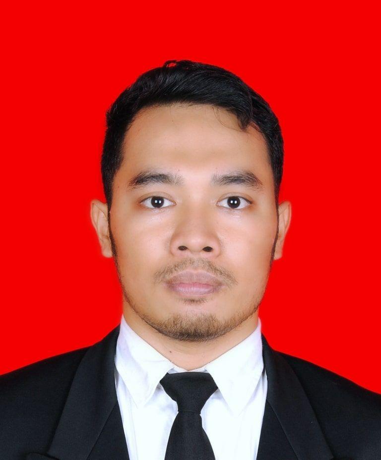 Roy Raja Sukmanta Meliala, M.Pd