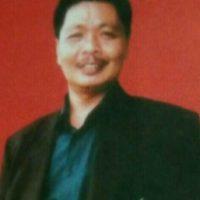 Dr Atang Suryana_Wakil Ketua I